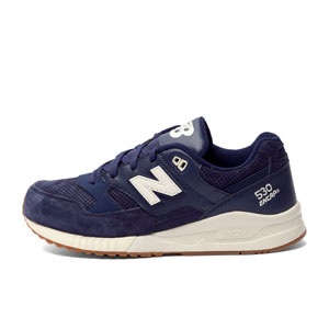 [해외]뉴발란스 530 New Balance 530 90s Running Navy M530AAE